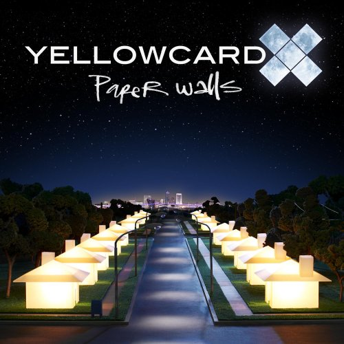 Yellowcard ; Paper Walls