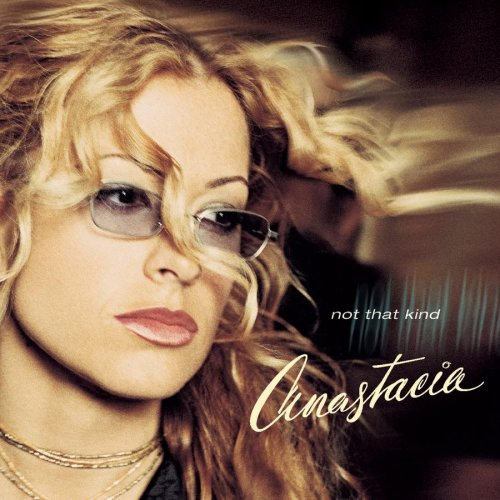 Anastacia - The All Time Greatest Love Songs V - Zortam Music