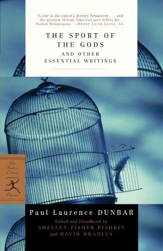 The Sport of the Gods: and Other Essential Writings
