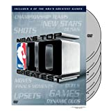 echange, troc Nba Top 10 Greatest Collection [Import USA Zone 1]