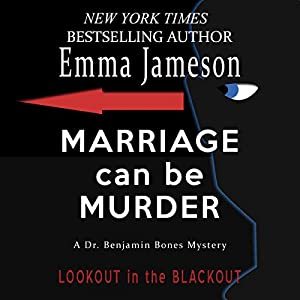 Marriage Can Be Murder Audiobook