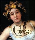 echange, troc Francisco Calvo Serraller - Goya : Peintures
