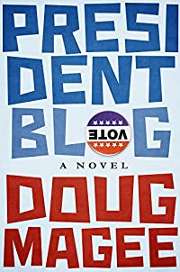 President Blog by Doug Magee ebook deal