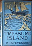 Treasure island, (Eclectic English classics)