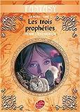 echange, troc Henri Loevenbruck - La Moïra, Tome 3 : Les trois prophéties