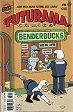 img - for Futurama Comics Number 25 (Robot Robin Hood) book / textbook / text book