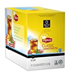 Lipton K-Cup Classic Unsweetened Tea, 96 Count