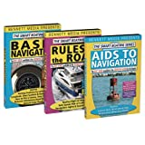 The Amazing Quality Bennett DVD - Smart Boating Navigation DVD Set