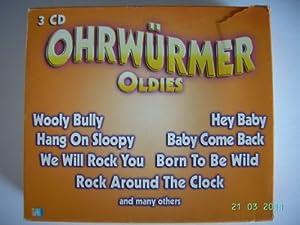 Ohrwürmer Oldies (3er Box)