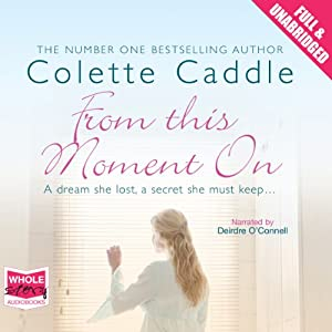From This Moment On Audiobook