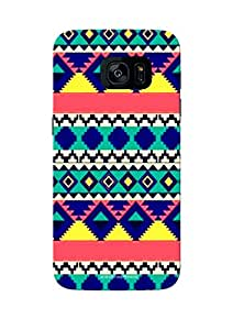 Sowing Happiness Back Cover for Samsung Galaxy S7 Edge
