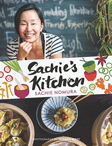 Sachie's Kitchen by Sachie Nomura
