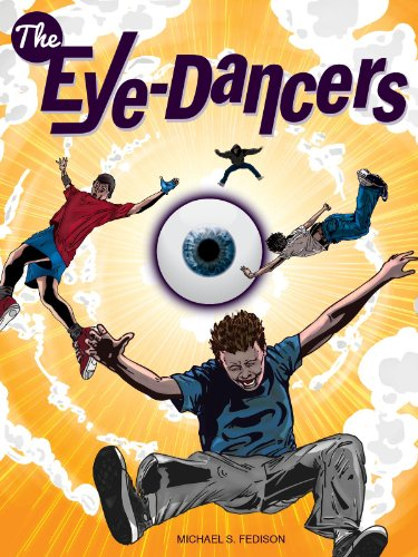 A charming mysterious tale about alternate worlds…  The Eye-Dancers by Michael S. Fedison – 99 cents