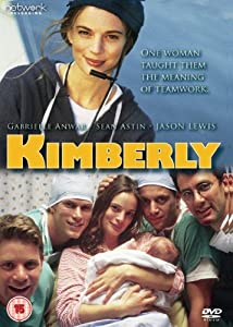 Kimberly [DVD]