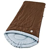 Coleman Willow Creek Warm-Weather Scoop Sleeping Bag by Coleman