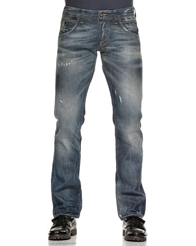 Meltin'Pot Jeans Mp002D [Blu]