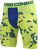 (ナイキ)Nike CORE COMPRESSION SIX-INCH GRID CAMO SHORT 【並行輸入品】