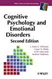img - for Cognitive Psychology and Emotional Disorders, 2nd Edition book / textbook / text book