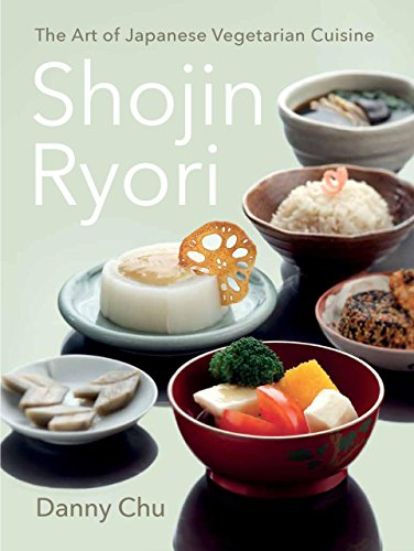 Unlimitead free books usa shojin ryori the art of for Asian cuisine books