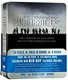 echange, troc Band of Brothers - HBO Complete Series [Blu-ray] [Import anglais]