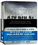 Band Of Brothers (Metalbox) [Blu-ray]...