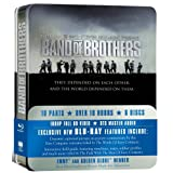 Band of Brothers - HBO Complete Series [Blu-ray] [Import anglais]par Scott Grimes