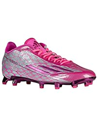 Adidas AdiZero 5-Star 4.0 Football Shoes Platinum Pink S84823