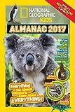 National Geographic Kids Almanac 2017