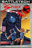 img - for Battletech: The Spider and the Wolf book / textbook / text book