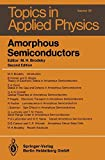 img - for Amorphous Semiconductors (Topics in Applied Physics) book / textbook / text book