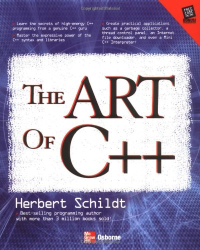 The Art of C++