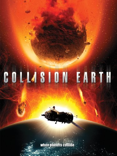 Collision Earth (Prince Of Space compare prices)