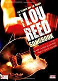 img - for The Lou Reed Songbook: Six Strings and the Words book / textbook / text book