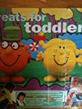 Treat for toddlers (Alan dart woman's weekly magazine pullout) alan dart