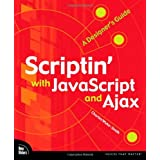 Scriptin&#39; with JavaScript and Ajax: A Designer&#39;s Guideby Charles Wyke-Smith