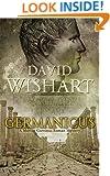 Germanicus (Marcus Corvinus Book 2)