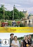 Inga Lindström Collection 08 ( Das Herz meines Vaters / Mein falscher Verlobter / Sommermond ) [3 DVDs]