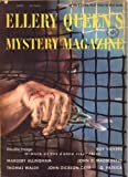 img - for Ellery Queen's Mystery Magazine Vol. 23 No. 125, June 1954 book / textbook / text book