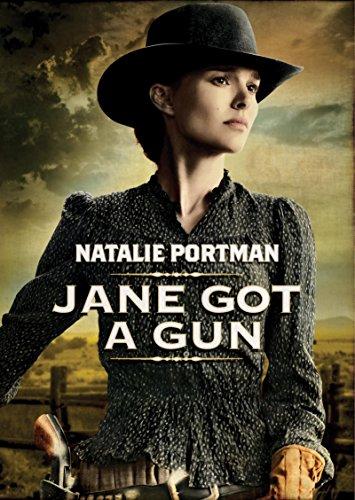 Jane Got A Gun (abe)