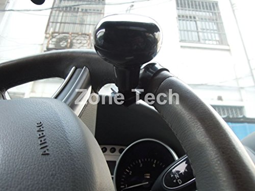 Руководящий системы Zone Tech Steering Wheel