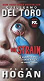 Guillermo del Toro The Strain (The Strain Trilogy)