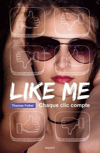 Like me : Chaque clic compte