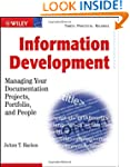 Information Development: Managing You...