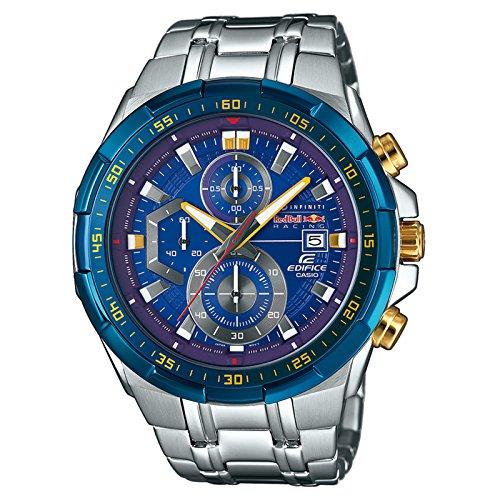Casio-orologio-uomo-cronografo-Edifice-EFR-539RB-2AER