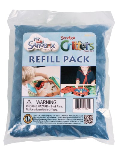 Be Good Company Blue Sand (Refill Pack) - 1