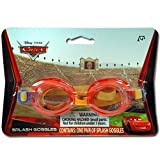 Cars Disney 1pk Splash Goggles
