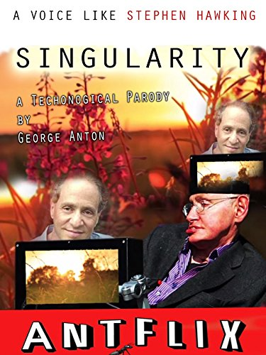 Singularity (2016)