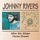 Slim So Slider/Home Grown Remastered 2cd