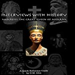 Nefertiti: The Great Queen of Amarna | D.M. Alon
