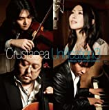 Crustacea, 茅原実里「Unification3 feat Minori Chihara」